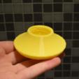 Impresiones 3D gratis Distribuidor de bebidas, JOHLINK