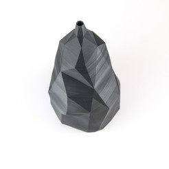 Iceberg Shade 3D model, VOOOD