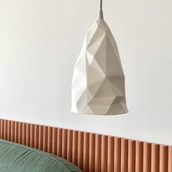 Télécharger fichier imprimante 3D Iceberg & Magma rock, VOOOD
