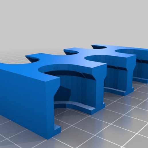 coin-holder.png Download free STL file Euro coins holder • 3D printable template, cash