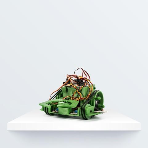 Modèle 3D gratuit PrintBot Beetle, BQ_3D