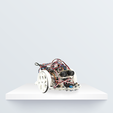 Free 3D printer designs PrintBot Evolution, BQ_3D