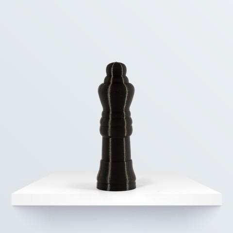 Download free 3D print files Queen, BQ_3D