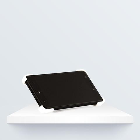 Bicycle GPS holder (2).jpg Télécharger fichier STL gratuit Support GPS pour Vélo • Plan imprimable en 3D, BQ_3D