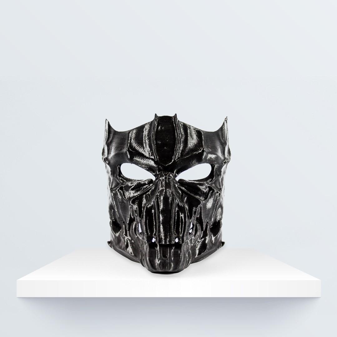 Brag_dragon_galeria_1080px_1080px.jpg Télécharger fichier STL gratuit Dark Mask - Jointed • Plan pour impression 3D, BQ_3D