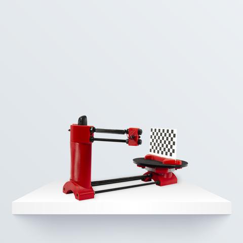 Ciclop_3d_1080px_1080px_2.png Télécharger fichier STL gratuit Ciclop 3D Scanner • Plan à imprimer en 3D, BQ_3D