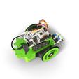 Download free 3D print files PRINTBOT RENACUAJO, BQ_3D