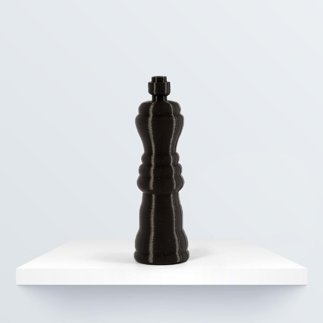 King_1080x1080.jpg Télécharger fichier STL gratuit Roi • Plan imprimable en 3D, BQ_3D