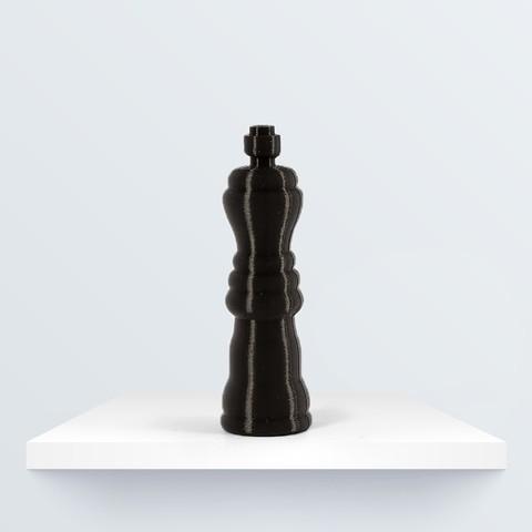 Télécharger fichier 3D gratuit Roi, BQ_3D