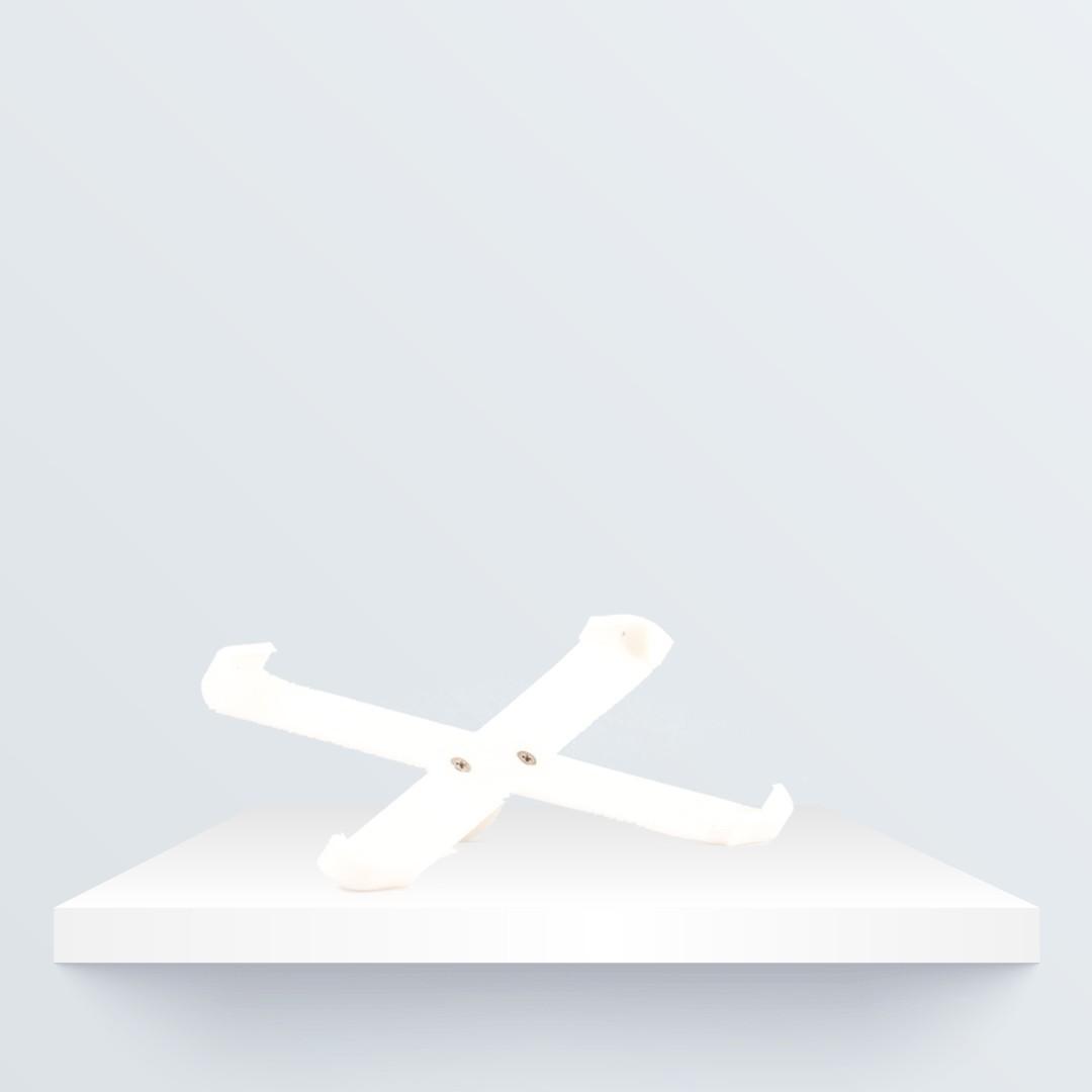Bicycle GPS holder (1).jpg Télécharger fichier STL gratuit Support GPS pour Vélo • Plan imprimable en 3D, BQ_3D