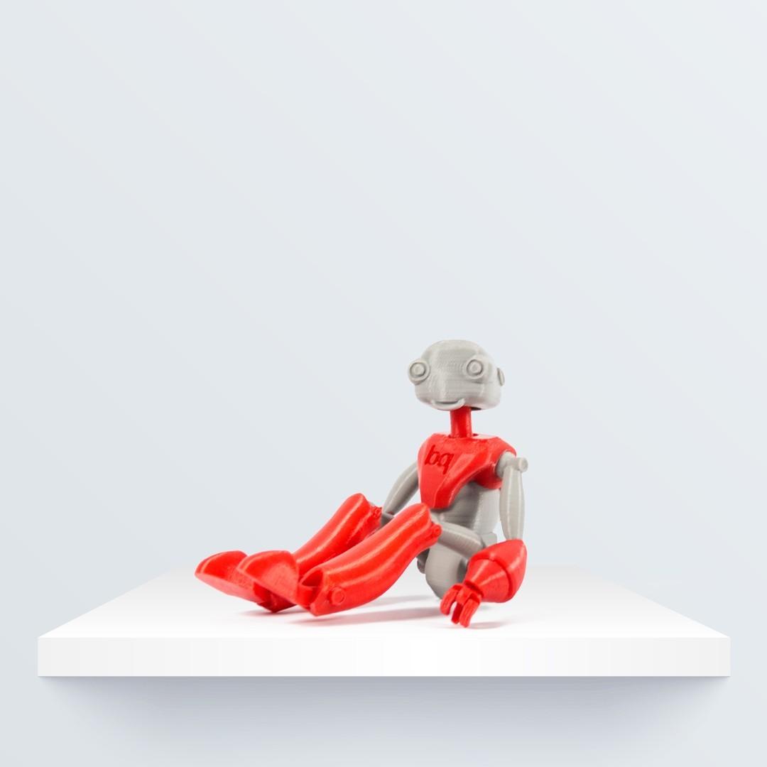 Bequi_galeria_2_1080px_1080px.jpg Télécharger fichier STL gratuit BeQui, Jointed Robot • Design pour imprimante 3D, BQ_3D