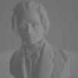Télécharger STL gratuit Homme Beethoven, augustin123