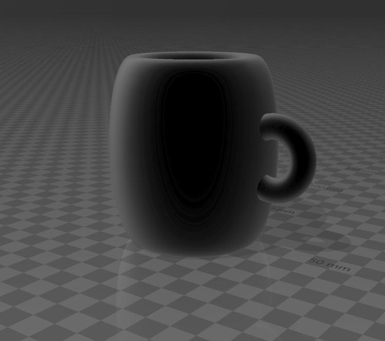 Capture.jpg Download free STL file Minimalist cup • 3D printing design, augustin123