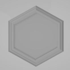 Download STL file DRAWER HANDLE/CLOSET HANDLE • 3D printable object, augustin123