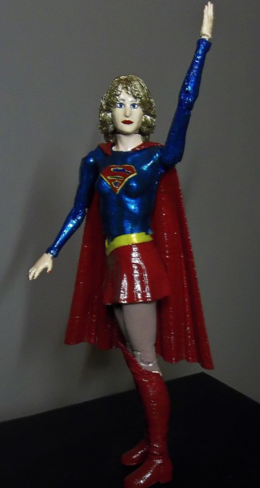 Capture d'écran 2017-10-31 à 17.17.14.png Download free STL file Supergirl articulated doll • 3D printable object, atarka3