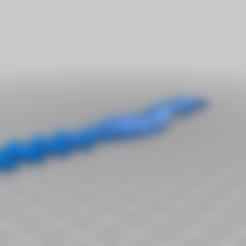 EXID_Ear_Saver.stl Download free STL file EXID ear saver (for masks) • Template to 3D print, atarka3