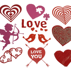 Free 10 Ways to Impress Your Lover Window Decals 3D printer file, barb_3dprintny