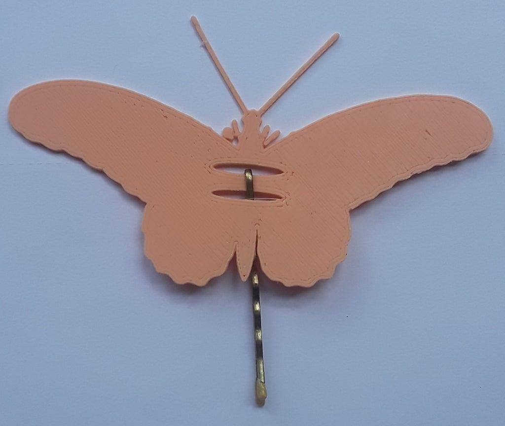c0e52022c08b0a0d249e8f73fdc18586_display_large.jpg Download free STL file Butterfly Fun • 3D print template, barb_3dprintny