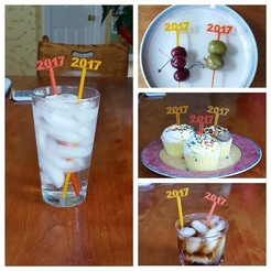 2017_pics.jpg Download free STL file 2017 Graduation Party Picks and Swizzle Sticks • 3D printable object, barb_3dprintny
