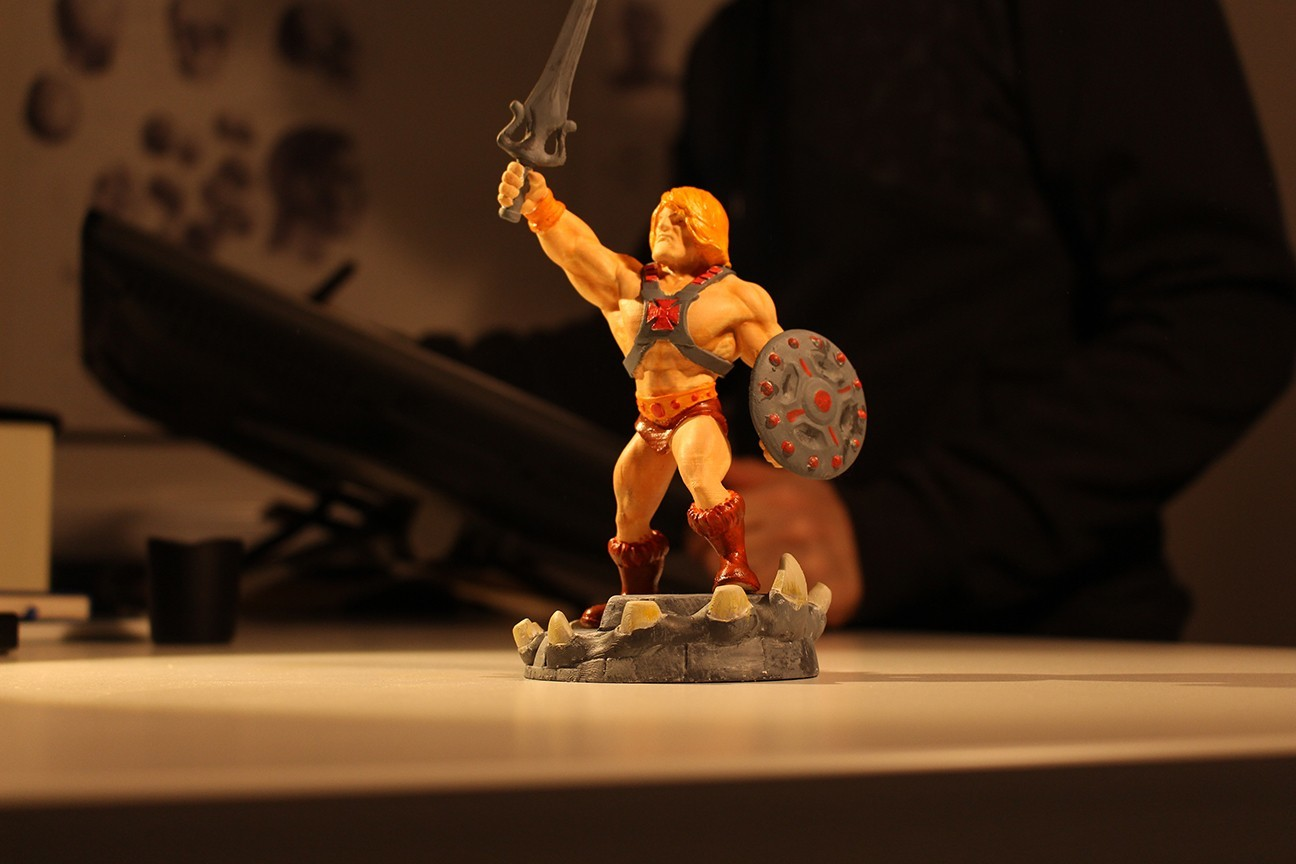 he man.jpg Download STL file he man • 3D printable template, tutus