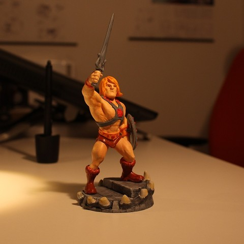 he man3.jpg Download STL file he man • 3D printable template, tutus