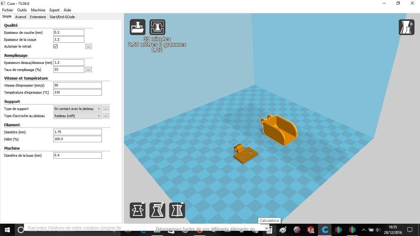 potect inter.jpg Télécharger fichier STL gratuit protection inter • Plan pour imprimante 3D, robroy