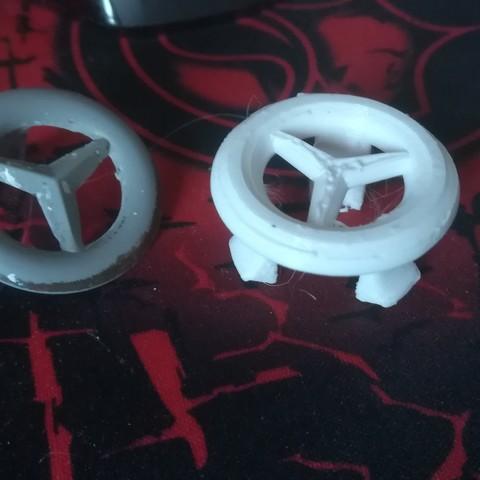 Descargar archivo 3D gratis cubierta del lavabo, robroy