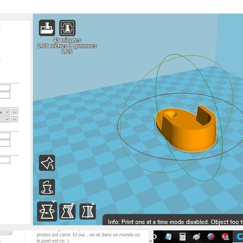 Download free STL file wardrobe • Template to 3D print, robroy