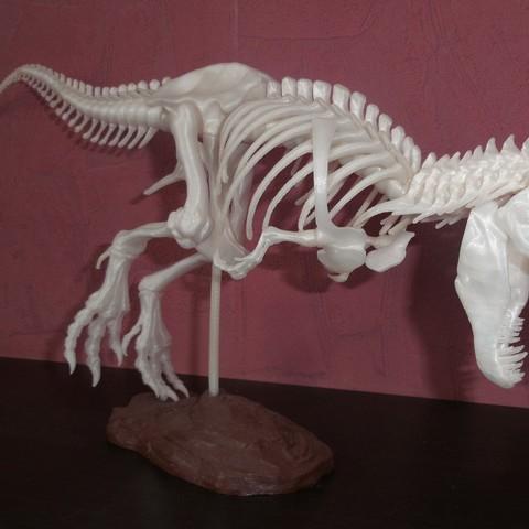 Descargar modelo 3D gratis Tristan-Otto, robroy