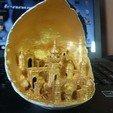 Free 3D printer model Moon city, robroy