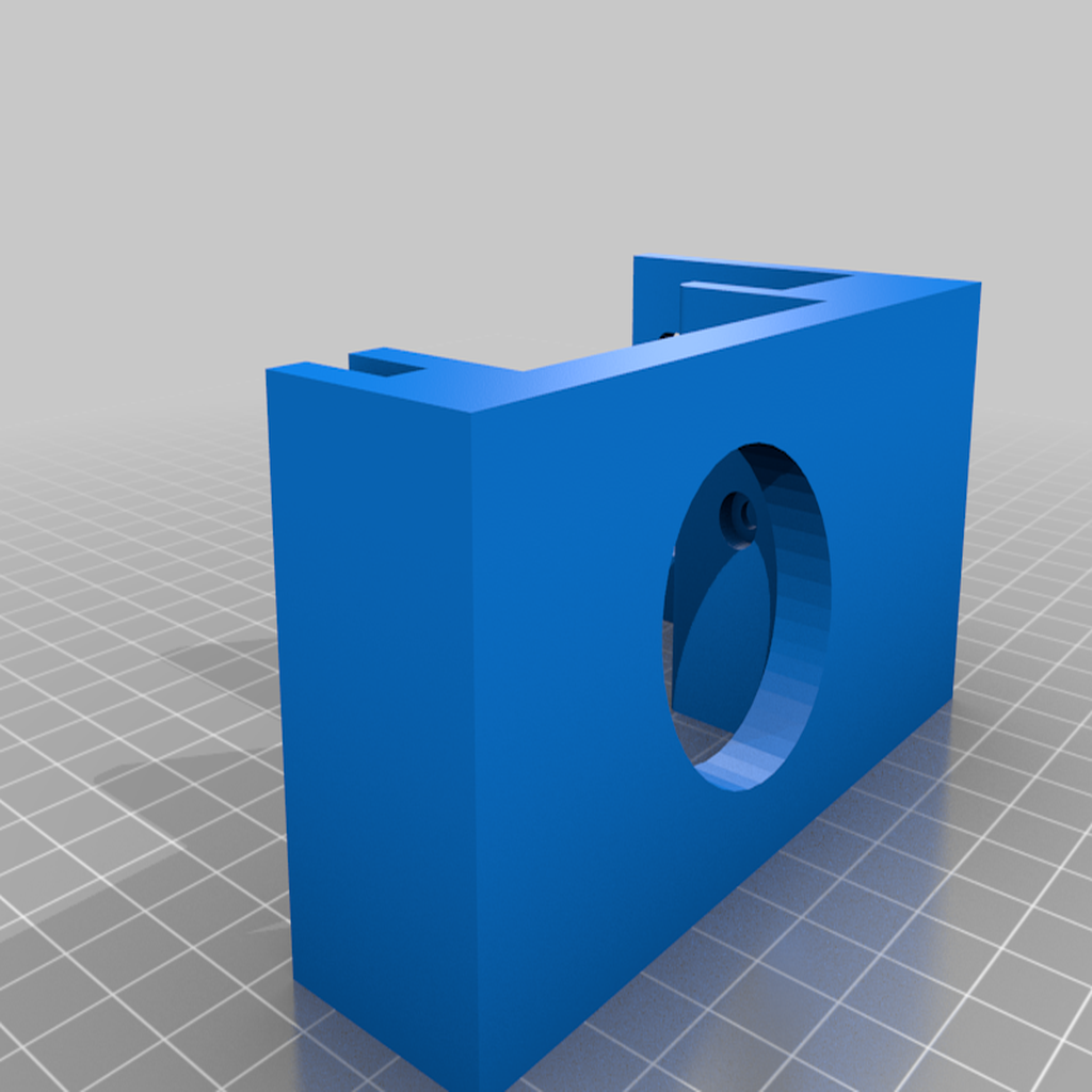 adapteur_raspberry.png Download free STL file raspberry support • 3D print object, yearzero