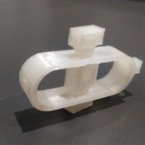 Download STL file tensioner • 3D printable model, seb2583
