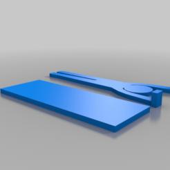 Handstand_v2.png Download free STL file Thin Yogi • 3D printable model, Jameschu