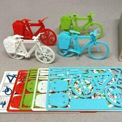IMG_7827_1280x960.JPG Télécharger fichier STL gratuit Carte de visite pour les vélos de tourisme • Design à imprimer en 3D, CyberCyclist