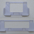 Download free 3D printing templates iPad mini 3 Wall Mount with Stapler, CyberCyclist