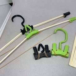 IMG_2844_1280x960.JPEG Download free STL file Waribashi chopsticks Hanger • 3D printer design, CyberCyclist