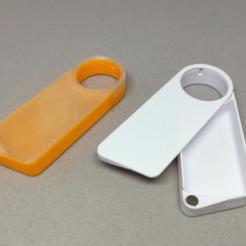 Télécharger fichier imprimante 3D gratuit Étui pivotant 1 Remix, CyberCyclist