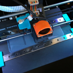 Download free 3D printer designs Customizable Anti-Warping Jig, CyberCyclist