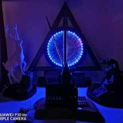 122087965_175278004176654_5923630350013688109_o.jpg Télécharger fichier STL Baguette Harry Potter Exposant 2.0 • Design à imprimer en 3D, mgori