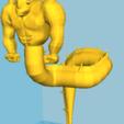 Download STL file Porunga Dbz • 3D printing template, ekthor