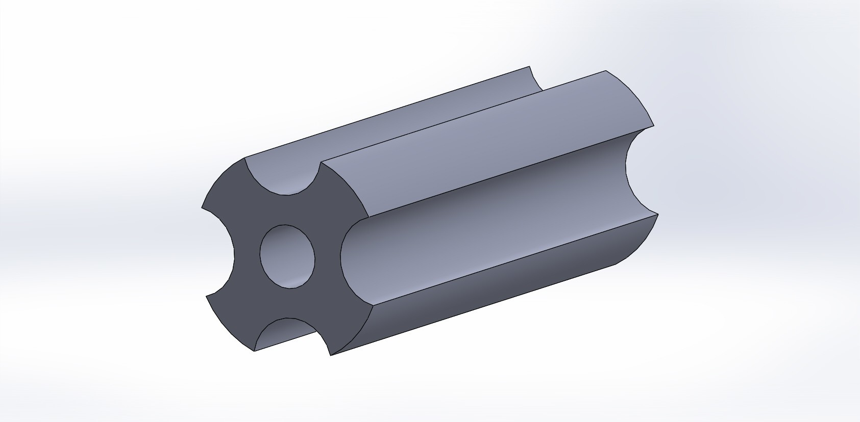 """axe bobine A8.JPG Download free STL file Anet A8 Axle for coil support """"GROSSISTE3D • 3D printer design, rudboy1234"""