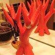 Free Arbre à bijoux 3D printer file, phipo333