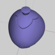 Download free 3D printer model Candy box, phipo333