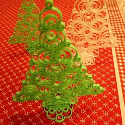 PB125948.jpg Download free STL file Christmast Tree • 3D print template, phipo333