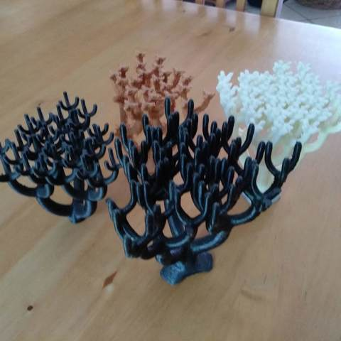 IMG_20190526_103705.jpg Download free STL file Fractal tree • 3D print design, phipo333