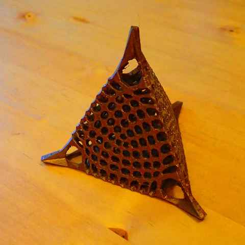 P3186676_2.jpg Download free STL file Pyramid • 3D printer design, phipo333
