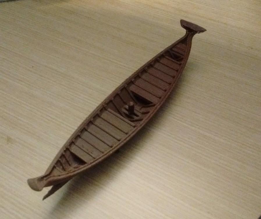 Boat3.jpg Download free STL file Antic boat • Design to 3D print, phipo333