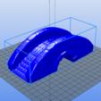 Modèle 3D gratuit Pont en pierre, phipo333
