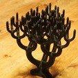 PA024903.jpg Download free STL file Fractal tree • 3D print design, phipo333