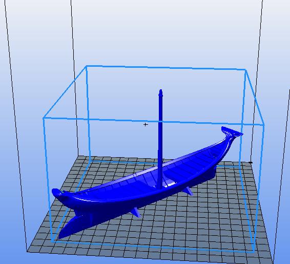 AnticBoat.png Download free STL file Antic boat • Design to 3D print, phipo333